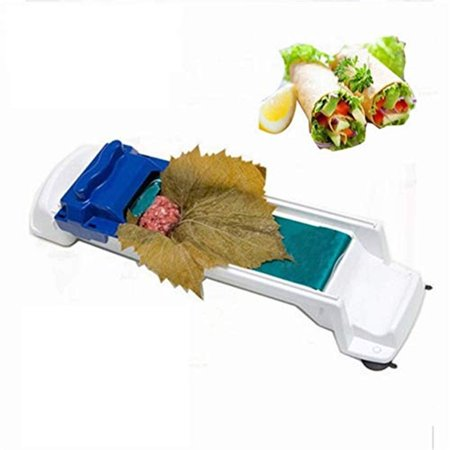 1 Pcs Sushi Maker Machine Volume Meat Vegetable Fruit Tool Fashion Originality Kitchen Master Small Tool Cooking -