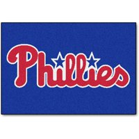 MLB Philadelphia Phillies Starter Mat