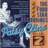 Patsy Cline's 4 Star Recordings 2