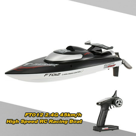 Remote Control Boats For Boys High Speed Ft012 Generation 2 Remote