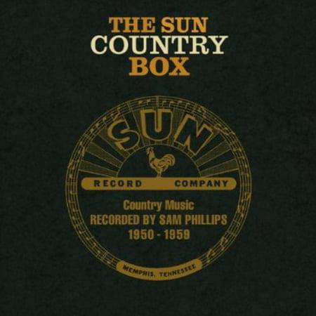 Sun Country Box   Various
