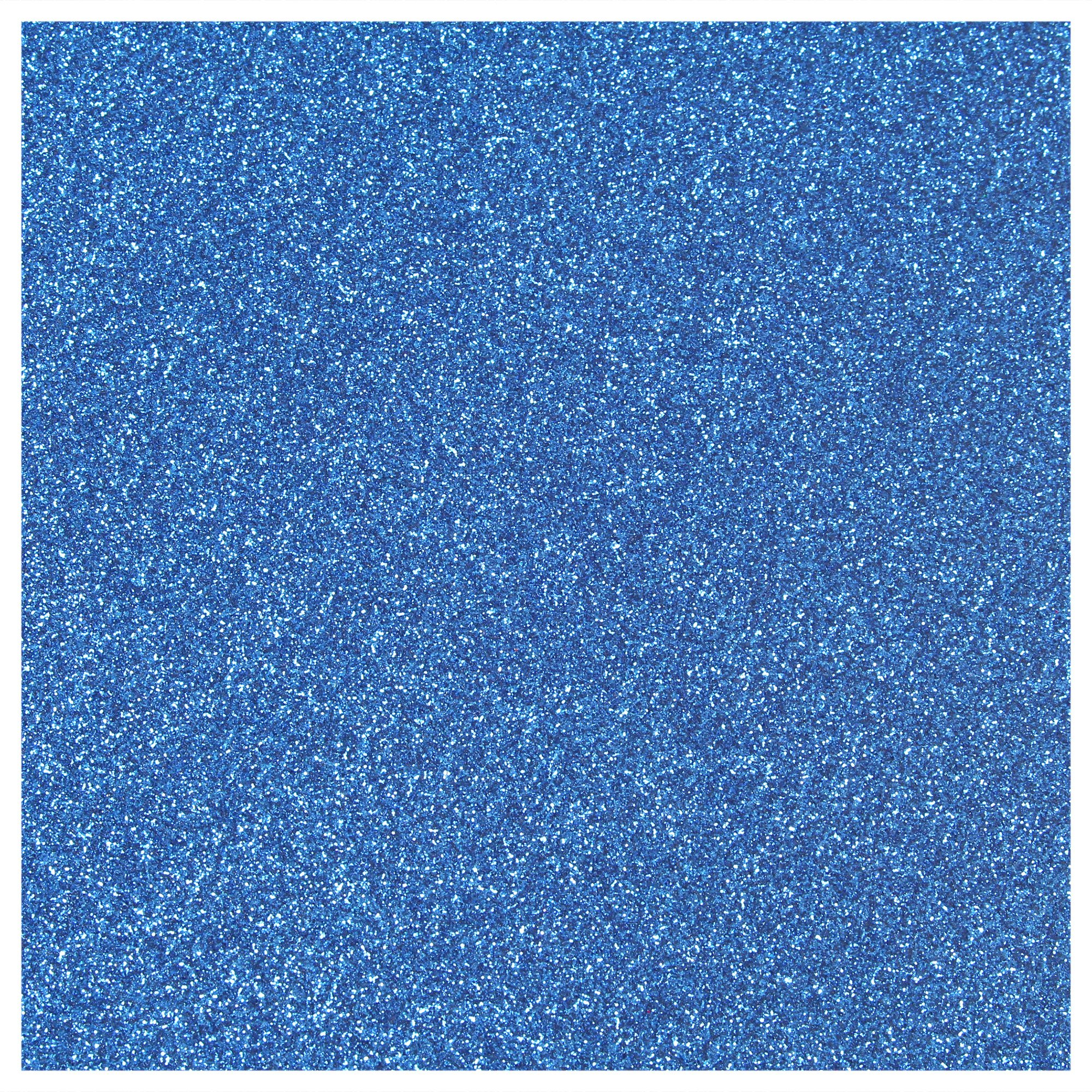 Siser Glitter Heat Transfer Material 20 in x 150 Foot Roll - 45 Colors Available