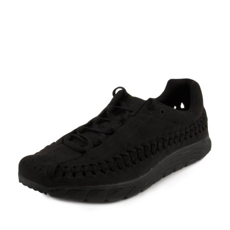 9a52d8eee Nike - Nike Mens Mayfly Woven Black