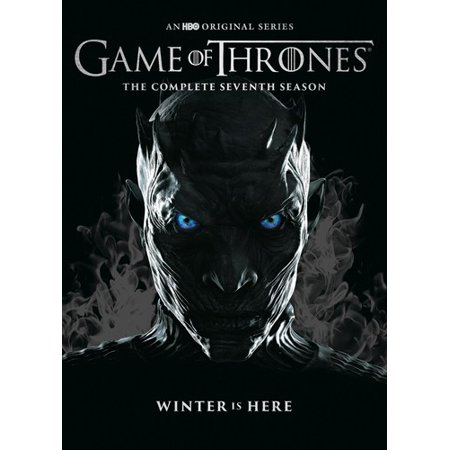 Game of Thrones: The Complete Seventh Season - He Got The Whole World