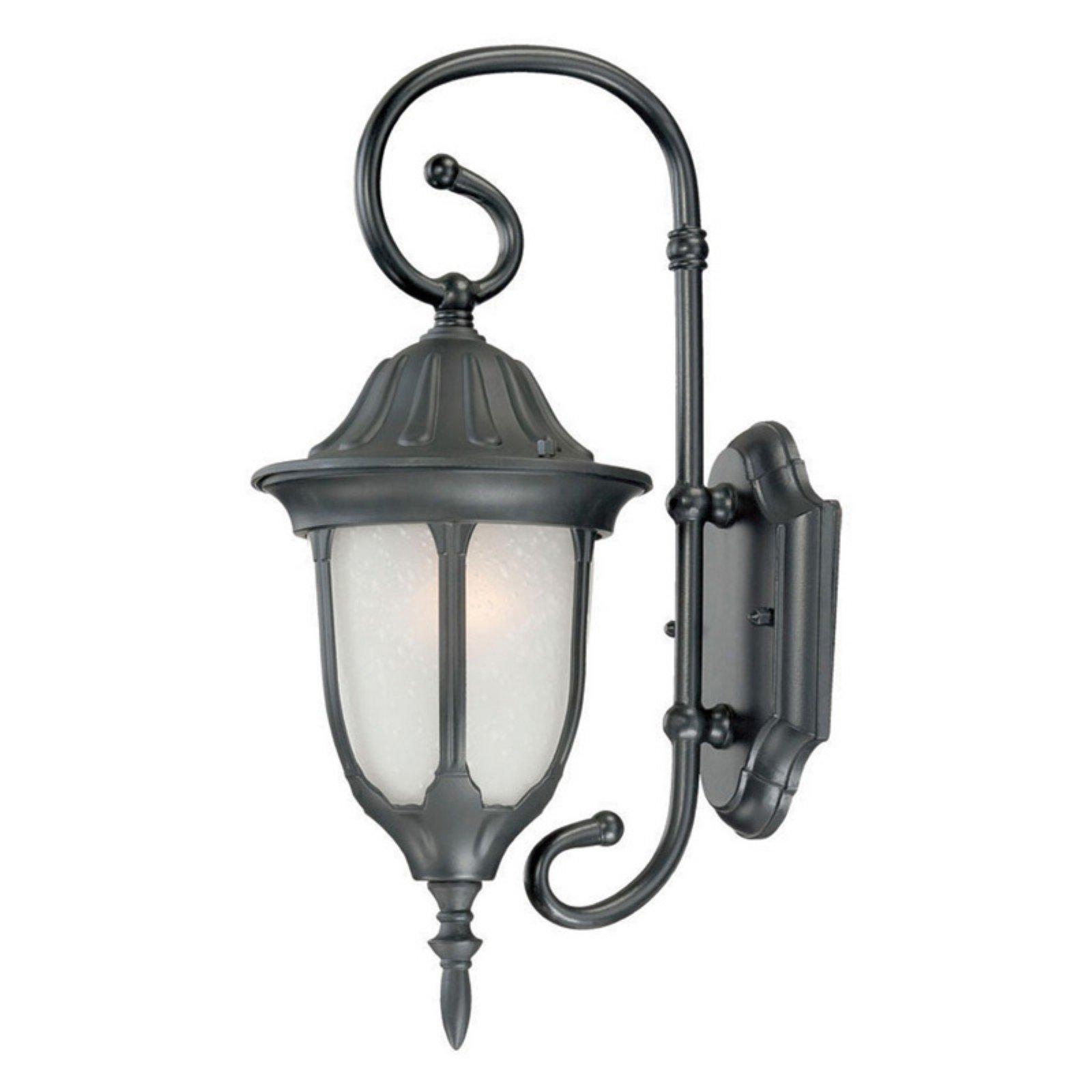 Acclaim Lighting Suffolk 6.5 in. Outdoor Wall Mount Light Fixture