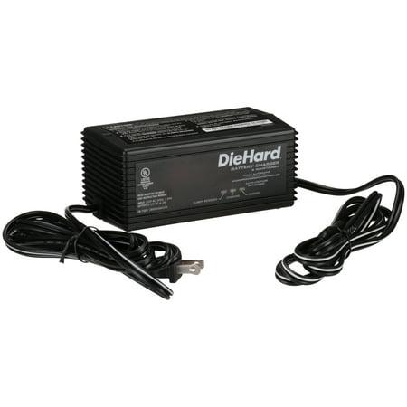 DieHard® 6V/12V Battery Charger & Maintainer