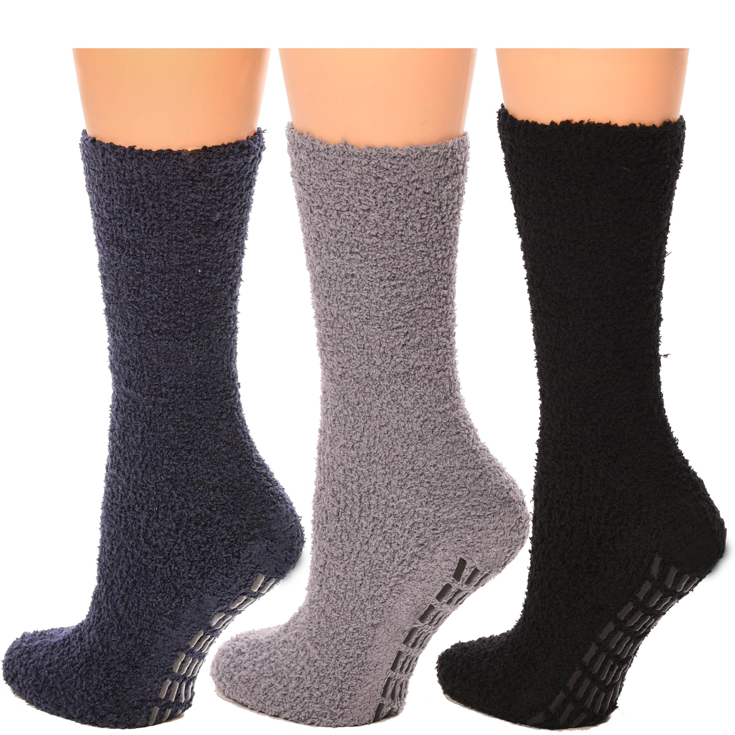 Debra Weitzner Non-slip Hospital Socks