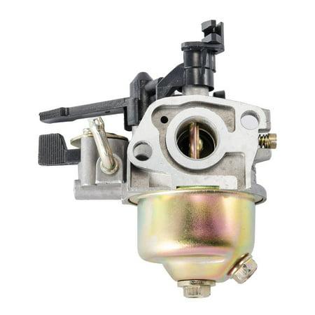 Carburetor Carb w/ Choke Lever for Honda GX110 GX120 110 120 4HP Engine Motors Parts #16100-ZH7-W51, High quality aftermarket carburetor