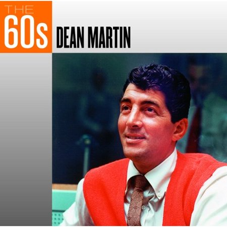 The 60's: Dean Martin - The 60's Clothing