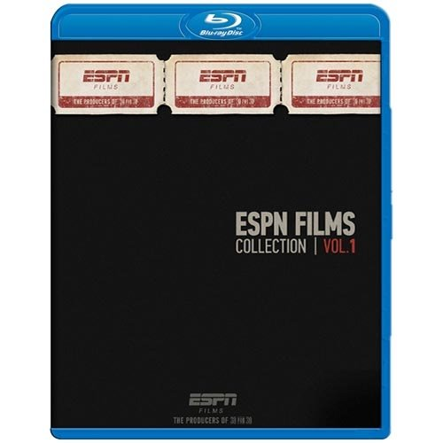 ESPN Films Collection, Volume One (Blu-ray) (Exclusive)