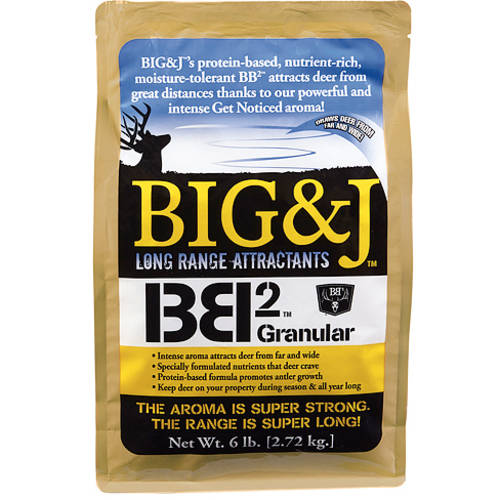 Big and J BB2 Attractant