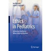 Ethics in Pediatrics - eBook
