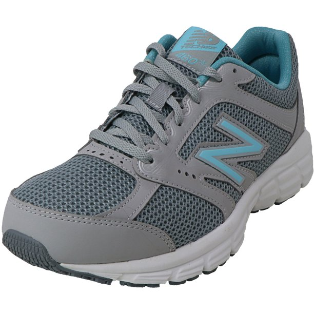 New Balance Women's W460 Lo2 Ankle-High Running - 9M