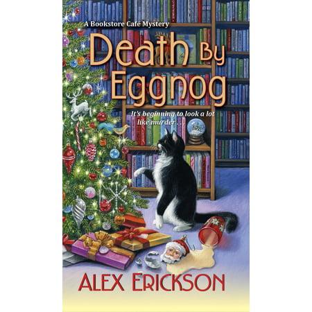 Death by Eggnog](Halloween Eggnog)