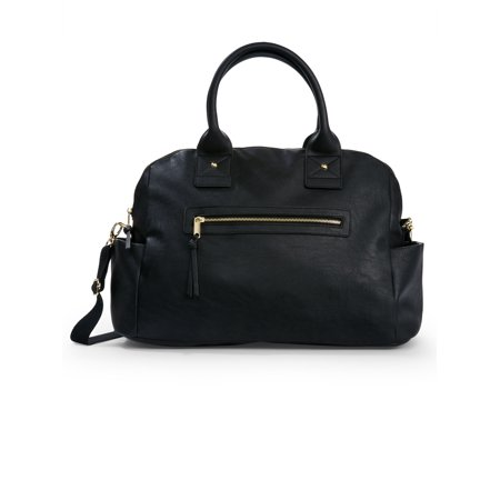 No Boundaries Weekender Bag