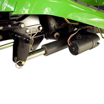 - John Deere X300 X500 Select Series Snow Blade / Blower Power Lift Kit