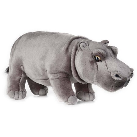 Lelly National Geographic Plush, Hippo for $<!---->