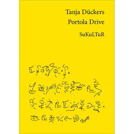 Portola Collection - Portola Drive - eBook
