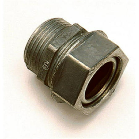07310 1 in. Water Tight Cable Connector