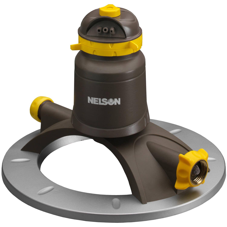 Nelson 50251 Rotary Sprinkler by Fiskars Brands Inc Watering