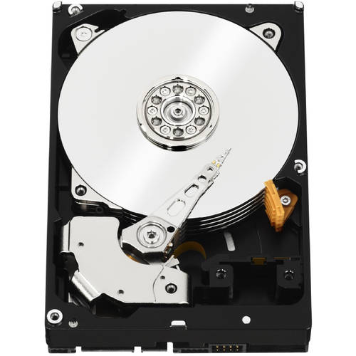"Western Digital Se 4TB 3.5"" Enterprise Hard Drive"