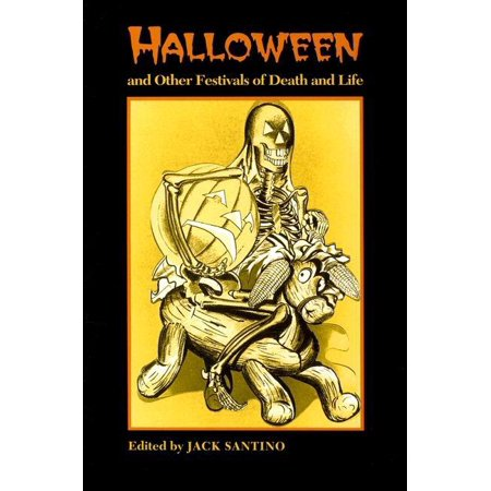 Halloween Other Festivals : Death And Life for $<!---->