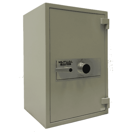 Mutual RS-3 1.5 hour Fireproof and Burglary Safe Home Safe