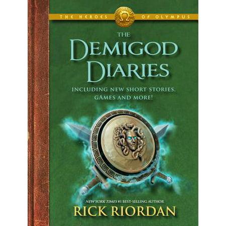 Rick Stein Food Heroes (The Heroes of Olympus the Demigod Diaries (Hardcover) )