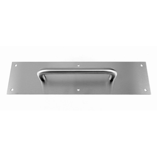 DON-JO MFG INC. Pull Plate