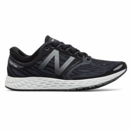9fdbd08ddde18 New Balance WZANTV3 Womens Trainer - Black
