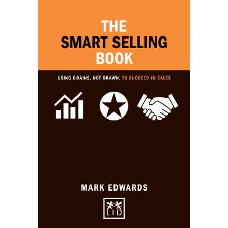 Concise Advice: The Smart Selling Book (Paperback) ()