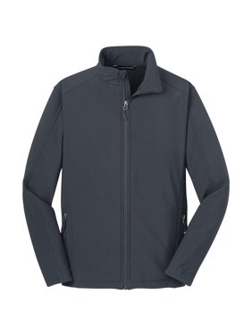 Port Authority Men's Traditional Core Soft Shell Jacket