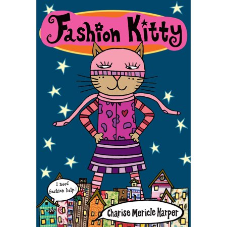 Fashion Kitty - eBook (Danger Kitty Fashion)