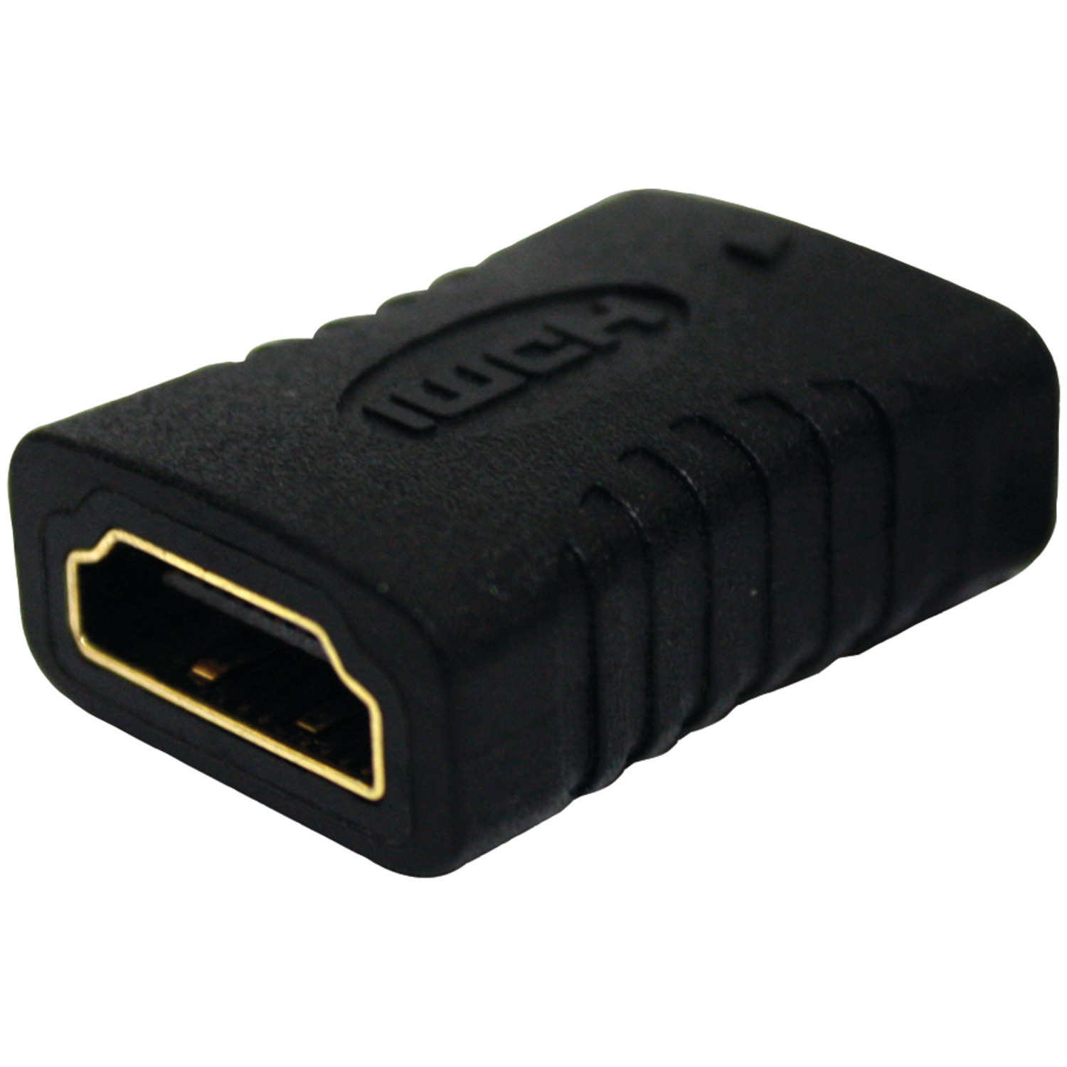 HDMI FEMALE TO FEMALE IN LINE COUPLER