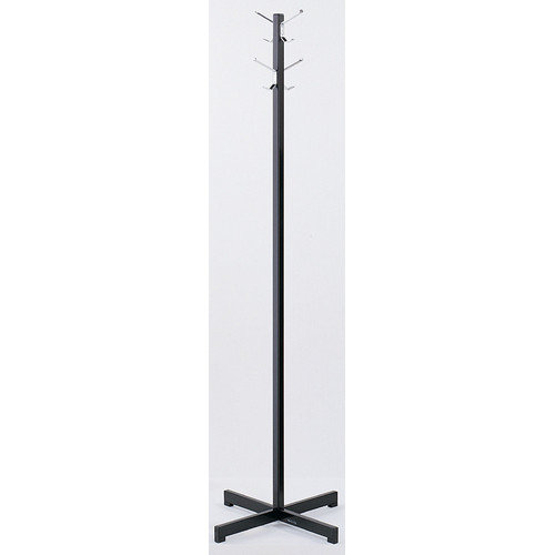 Magnuson Group Coat Rack with 4 Hooks