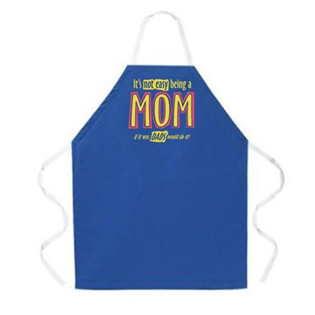 L.A. Imprints 2061 Being a Mom Apron - image 1 of 1