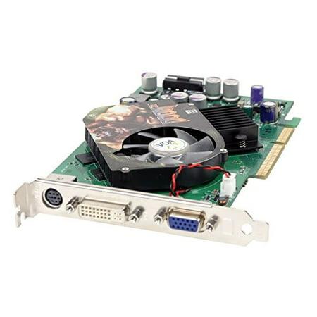 - evga 128 A8 N350 BR LEADTEK WINFAST A400 6800LE TDH 128MB DDR 256-bit DDR AGP 4X/8X Video
