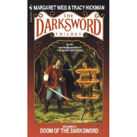 Doom of the Darksword by
