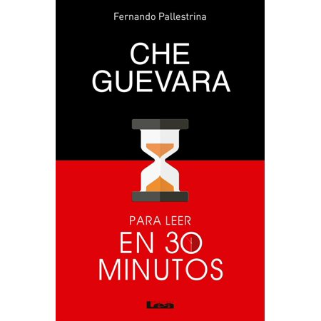 Che guevara para leer en 30 minutos - eBook - Che Guevara Costume Halloween