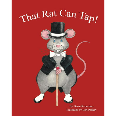 That Rat Can Tap! (Paperback)