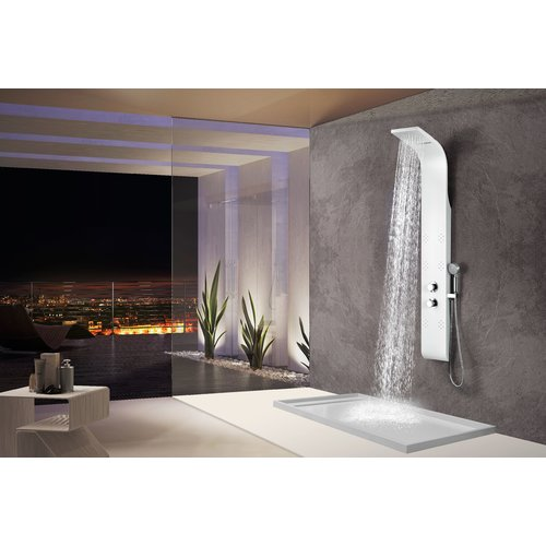 ANZZI Swan Shower Panel