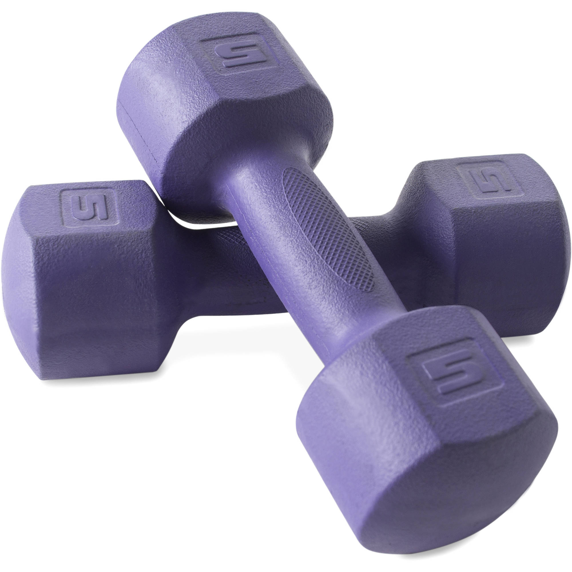 CAP Fitness 10 lb ECO Dumbbell Pair