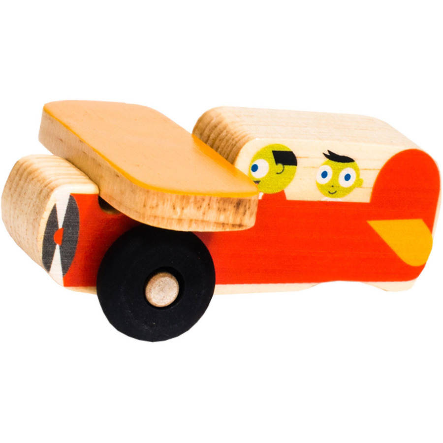 PBS Kids Airplane