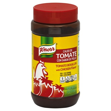 Knorr Tomato Chicken Granulated Bouillon 35.3 oz