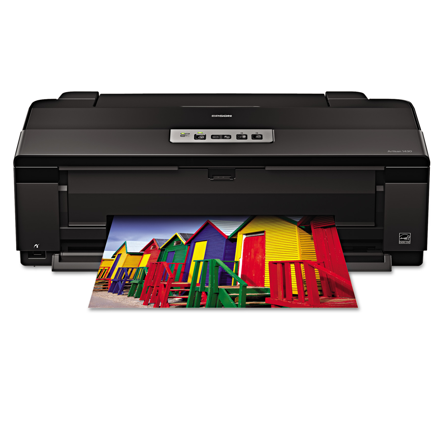 Epson Artisan 1430 Wireless Inkjet Printer by Epson