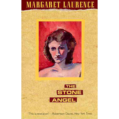 an analysis of hagar shipleys struggle with love in margaret laurences novel the stone angel Enjoy millions of the latest android apps, games, music, movies, tv, books, magazines & more anytime, anywhere, across your devices.