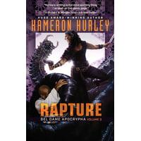 Rapture : Bel Dame Apocrypha Volume 3