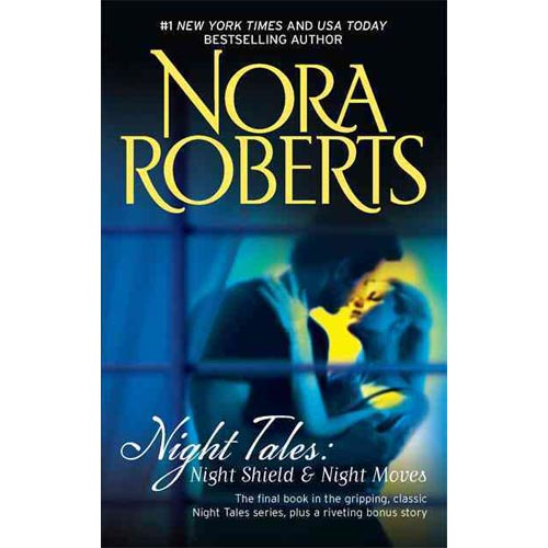 Night Tales: Night Shield & Night Moves