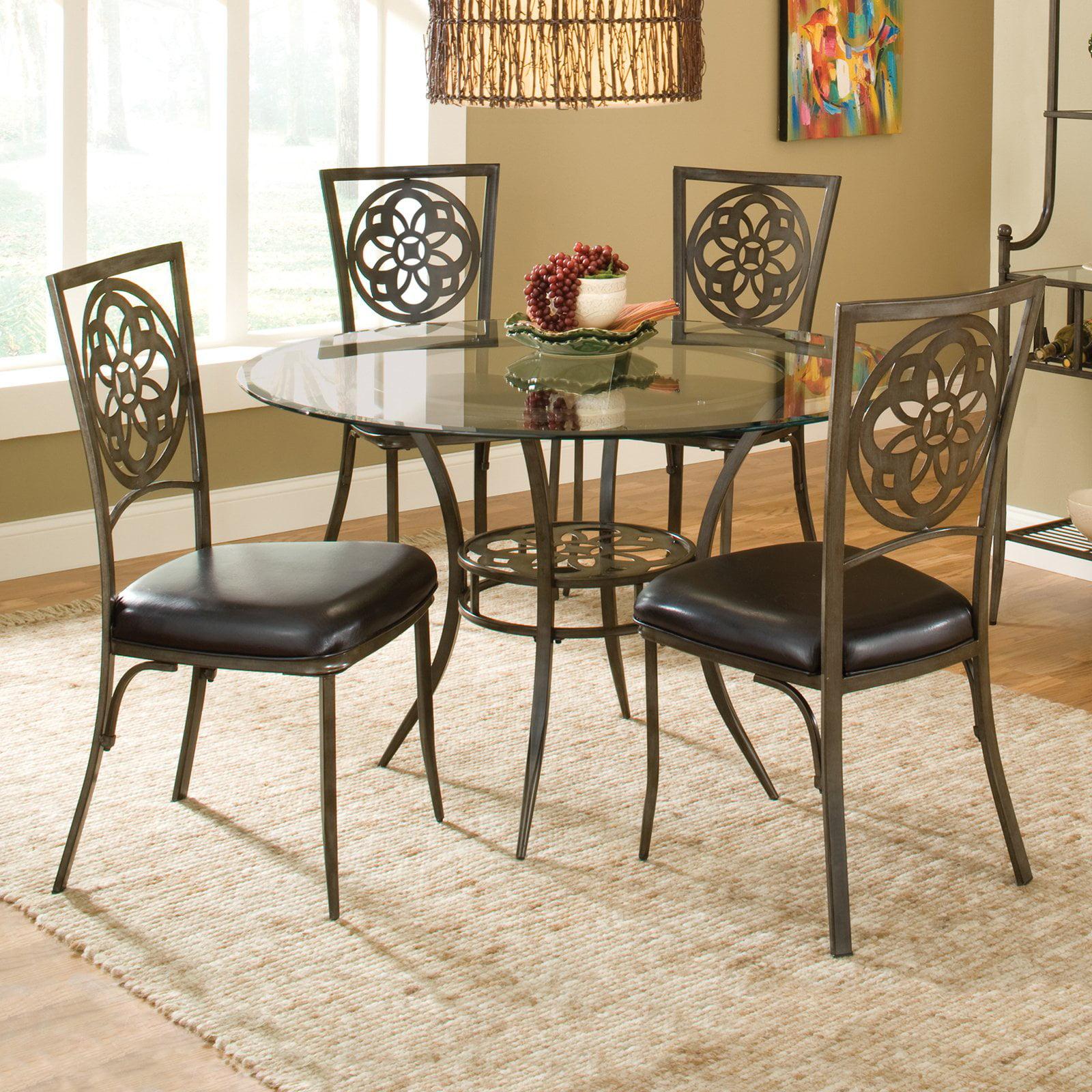 Hillsdale Furniture Bennington 5pc Dining Room Set In: Hillsdale Furniture Marsala 5 PC Dining Set