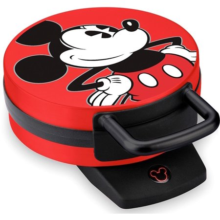 Mickey Waffle Maker, 4Serving Shield Black MultiPlate NonStick Then Best MICKEYs Cup Cookie Waffles V55518 Small in Captain Frozen CKSTWF2000.., By Select Brands Ship from (Best Frozen Cookie Dough Brand)